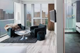 high floor corner king luxury soho hotels hotel on rivington