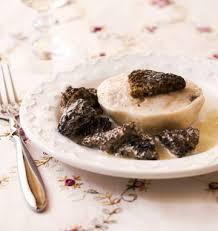 cuisiner tournedos tournedos de dinde aux morilles les meilleures recettes de cuisine