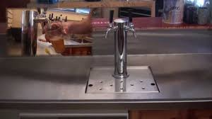 In Home Bar by New Under Counter Kegerator Diy Amazing Home Design Fancy With