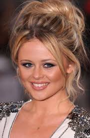 front poof hairstyles stunning messy hairstyles for a ball party wiseshe