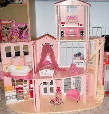 Vintage Barbie Dream House Youtube by 172 Best Barbie 22 Dream Houses Images On Pinterest Costumes
