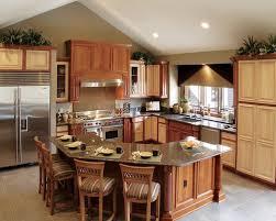attractive island kitchen layouts bisontperu com layout