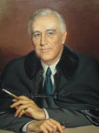 the history chef franklin d roosevelt the great depression and