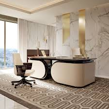 Italian Interiors Vogue Collection Www Turri It Italian Luxury Office Desk Office