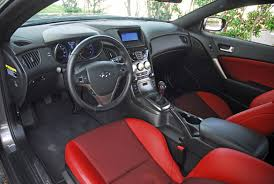 2013 hyundai genesis specs 2013 hyundai genesis coupe 2 0t r spec review test drive