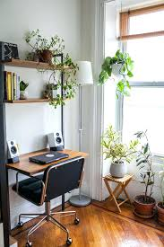 Small Desk Designs Small Desk Ideas Small Desk Near A Bright Window With Lots Of