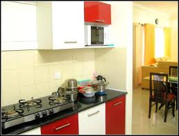 indian kitchen interiors small indian kitchen design soleilre