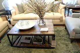the new beam coffee table coming this fall to an ethan allen