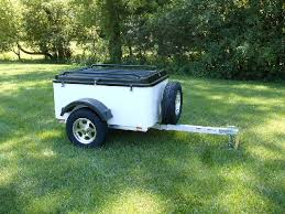 small light cer trailers small lightweight trailers home design