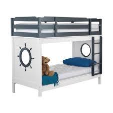 Dreams Jolly Roger Bunk - Dreams bunk beds