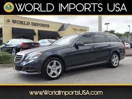 lexus es 350 vs mercedes benz e350 used 2014 mercedes benz e350 luxury wagon for sale in jacksonville