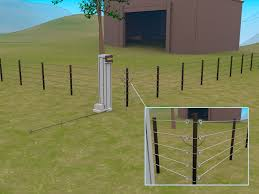 how to make an electric fence 9 steps with pictures wikihow