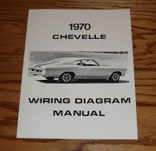 28 1970 chevelle owners manual 44168 1970 chevrolet