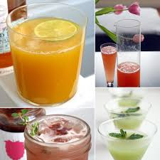 cocktail recipes spring break cocktail recipes popsugar food