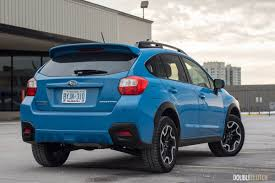 subaru crosstrek custom wheels 2016 subaru crosstrek sport review doubleclutch ca