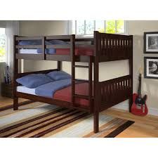 Donco Bunk Bed Donco Bunk Bed Walmart