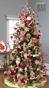 tree decorations picture inspirations small