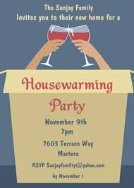open house invitations housewarming invitations new selections 2018