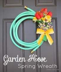 How To Make A Spring Wreath by 50 Spring And Easter Wreaths With Fresh Designs