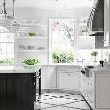 painted kitchen floor ideas black and white painted kitchen floor design ideas