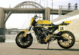 second hand motocross bikes does yamaha u0027s u201cfaster wasp u201d concept portend a protection retro