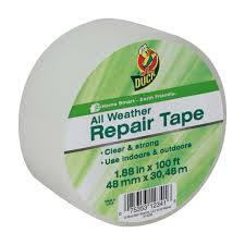 all purpose duct tape silver 1 88 in x 20 yd duck brand