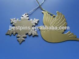 metal decorations tree hanging ornaments