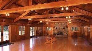 woodland lodge reconstruction widseth smith nolting