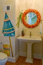 Beach Theme Bathroom Ideas Colors Relaxing Beach Themed Bathroom Ideas