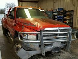 1997 dodge ram 3500 diesel for sale auto auction ended on vin 3b7mf33d2vm542186 1997 dodge ram 3500