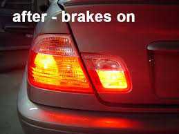 2004 bmw 330i tail lights complete diy for updating e46 tail ls rear fogs to euro facelift