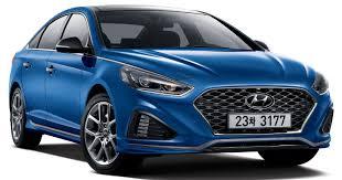 2018 hyundai sonata hybrid redesign release date car