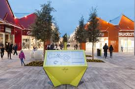 Colico Design Outlet by Design Food And Fashion At Scalo Milano The New City Style