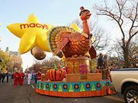 2017 macy s thanksgiving day parade