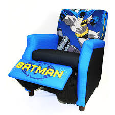 themed kid recliners