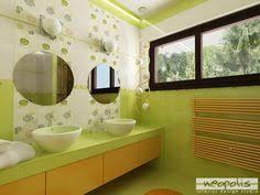 Green Bathroom Design Beautiful Bathrooms Pinterest Green - Green bathroom design