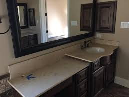 Solid Surface Bathroom Countertops by Bathroom Design Amazing Granite Kitchen Solid Surface Vanity
