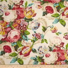Waverly Home Decor Waverly Home Decor Fabrics Discount Designer Fabric Fabric Com