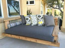 Chaise Lounge Plans Daybed Daybed Swing Plans Porch Diy Daybed Swing Plans Diy
