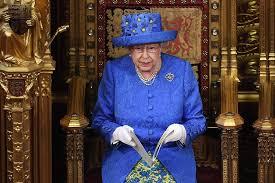 Queen Elizabeth Donald Trump Queen Elizabeth Ii Doesn U0027t Mention Donald Trump In Speech