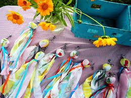 Fitted Picnic Tablecloth How To Make Tablecloth Weights For A Picnic Table Diy