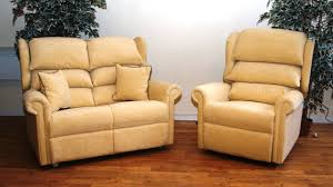 Bespoke Recliner Chairs Dual Motor U0027 Electric Riser Recliner Chair Uk Made Let U0027s Have A