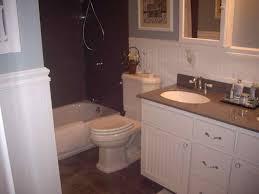 bathroom beadboard wainscoting with ledge remodelaholic cool