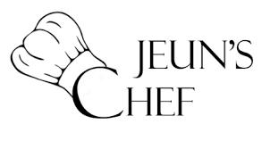 logo chef de cuisine 3e édition de la journée des jeun s chef