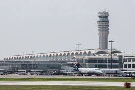 Reagan Airport Map One Person Filed 6 500 Noise Complaints For Reagan National