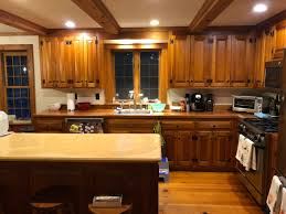 is gel stain for kitchen cabinets should i paint my oak cabinets or keep them stained