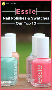 693 best essie nail polish images on pinterest nail polishes