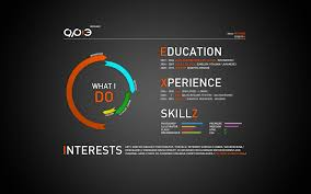 Create My Resume Online by The Old Online Version Of My Resume 2010 By Ap 3 On Deviantart