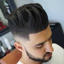 haircut with weight line photo 5 sleek clean line haircuts the idle man