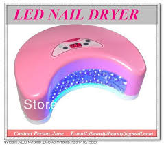 8 best beauty nail dryer uv led nail curing lamp images on